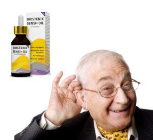 Biostenix Sensi Oil ervaringen, review, forum