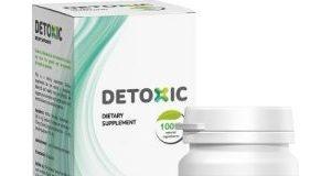 Detoxic Volledige informatie 2018, prijs, ervaringen, review, forum, waar te koop, ingredienten - hoe in te nemen? Nederland - bestellen