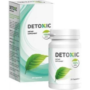 Detoxic Volledige informatie 2021, prijs, ervaringen, review, forum, waar te koop, ingredienten - hoe in te nemen? Nederland - bestellen