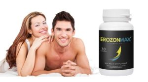 Erozon Max gebruiksaanwijzing, hoe gebruiken? bijwerkingen?