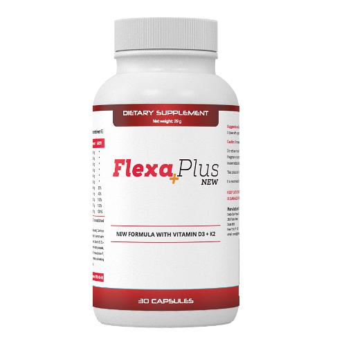 Flexa Plus New Bijgewerkt opmerkingen 2018, prijs, ervaringen, review, ingredienten, forum, hoe in te nemen? Nederland - bestellen
