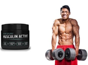 Musculin Active ervaringen, review, forum - recensies