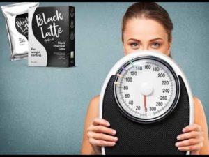 Black Latte na odchudzanie - stosowanie, skład