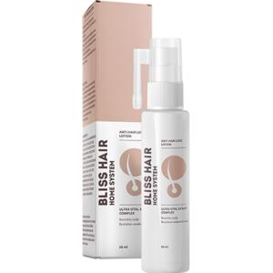 Bliss Hair - Resumen Actual 2018 - precio, opiniones, foro, lotion, ingredientes - donde comprar? España - mercadona