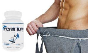 Como Penirium capsules, ingredientes - funciona?
