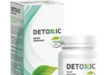 Detoxic - Ghid de utilizare 2018 - pret, recenzie, pareri, forum, prospect, ingredienti - functioneaza? Romania - comanda