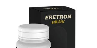 Eretron Aktiv - Guía Actualizada 2018 - opiniones, foro, precio, capsule, contraindicaciones - donde comprar? España - mercadona