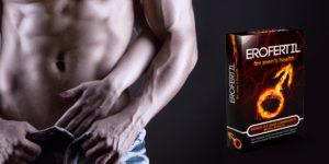 Erofertil capsulas, ingredientes - funciona?