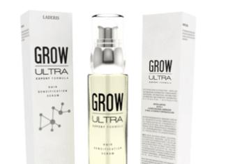 Grow Ultra Най-новата информация 2019, oтзиви - форум, цена, serum, състав - приложение - къде да купя? в българия - производител