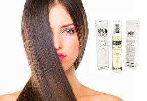 Grow Ultra serum, състав - приложение