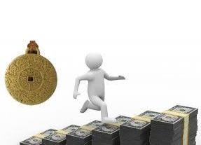 Money Amulet оффер - для притяжения удачи и богатства