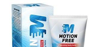 Motion Free návod na použitie 2018, recenzie, skusenosti, cena, balzam, zlozenie - lekaren, heureka? objednat, original