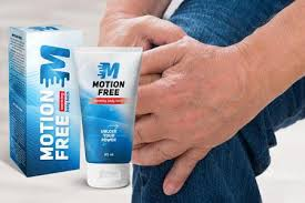 Motion Free prospect, balsam - functioneaza?
