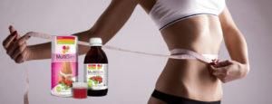 Multi Slim diet, състав - как се приема?