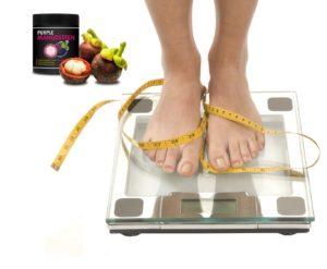 Que es Purple Mangosteen adelgazar, ingredientes - funciona?