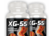 XG-55 Guía Completa 2018 - precio, opiniones, foro, capsules - donde comprar? España - en mercadona