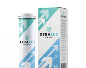 Xtrazex Guía Actualizada 2019 - opiniones, foro, tablets - donde comprar? España, precio - en mercadona