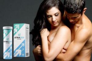 Xtrazex tablets, zloženie - účinky?