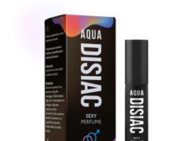 Aqua Disiac Instructies voor gebruik 2019, ervaringen, review, forum, perfume, pheromones - hoe gebruiken, prijs, Nederland - bestellen