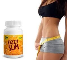 Fizzy Slim tabletki, skład - skutki uboczne