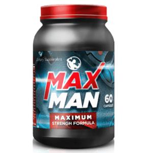 MaxMan de details 2019 ervaringen, reviews, nederlands, forum, bestellen, kopen, prijs, kruidvat