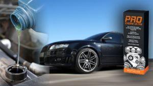 ProEngine Ultra diesel, dodatek do paliwa - test
