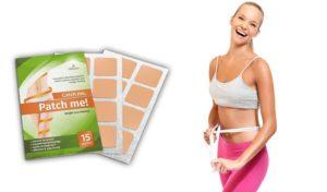 Catch Me, Patch Me weight loss, plaster - jak stosować
