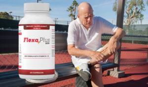 Flexa Plus New capsules, skład - skutki uboczne