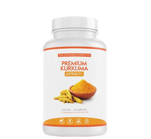 Kurkuma Extract+ Instructies voor gebruik 2019, ervaringen, review, kopen, ingredients - hoe nemen, prijs, Nederland - bestellen