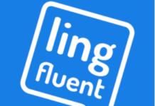 Ling Fluent Aktualny poradnik 2019, cena, opinie, forum, fiszki - metoda Allegro - gdzie kupic Polska - Producent