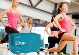 Movenol supplement, συστατικά - λειτουργεί;