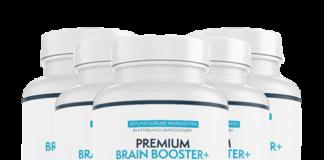 Premium Brain Booster Instructies voor gebruik 2019, ervaringen, review, recensies, capsule, ingredienten, prijs, Nederland - bestellen