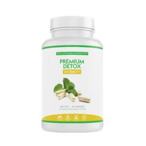 Premium Detox Extract+ Instructies voor gebruik 2019, ervaringen, review, recensies, capsule, ingredienten, prijs, Nederland - bestellen