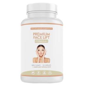 Premium Face Lift Formula Voltooid opmerkingen 2019, ervaringen, review, forum, capsules - hoe te nemen, prijs, Nederland - bestellen