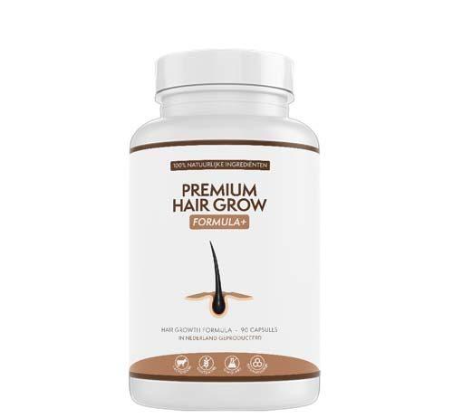 Premium Hair Grow Formula Voltooid opmerkingen 2019, ervaringen, review, forum, capsules - hoe te nemen, prijs, Nederland - bestellen