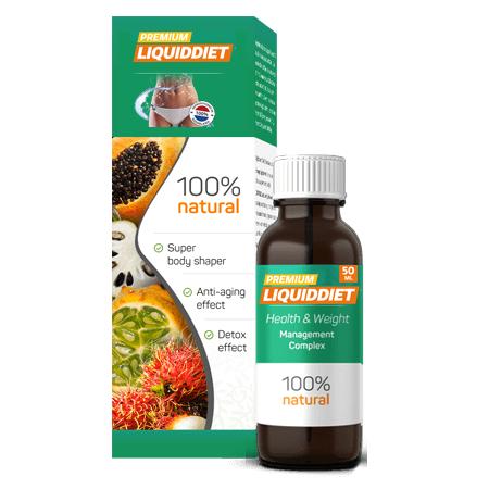 Premium Liquid Diet Voltooid gids 2019, ervaringen, review, recensies, ingredienten - hoe in te nemen, prijs, Nederland - bestellen