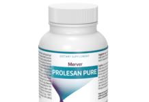 Prolesan Pure ενημερώθηκε σχόλια 2019, κριτικές - φόρουμ, σχόλια, τιμη, κάψουλα, συστατικα - where to buy; Ελλάδα - παραγγελια