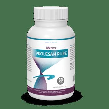 Prolesan Pure Voltooid opmerkingen 2019, ervaringen, review, kopen, ingredients, prijs, Nederland - bestellen