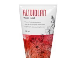 Aliviolan Aktualne komentarze 2019, cena, opinie, forum, gel, sklad - to działa? Allegro - gdzie kupic? Polska - Producent