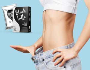 Black Latte для похудения, състав - като се вземат?