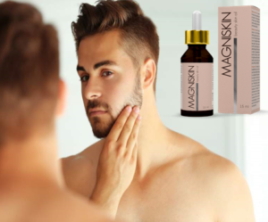 Co to jest Magniskin beauty skin oil, sklad - jak stosować?