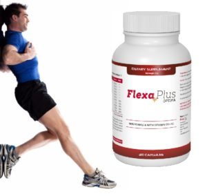 Flexa Plus Optima capsules, zloženie - ako pouzivat