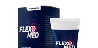 Flexomed - Instrucțiuni de utilizare 2019 - recenzie, pareri, gel, ingredienti - efecte secundare, pret, Romania - comanda