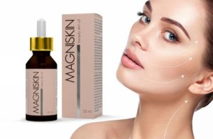 Magniskin Beauty Skin Oil ára
