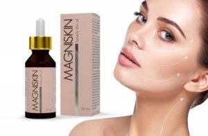 Magniskin beauty skin oil, zloženie - účinky