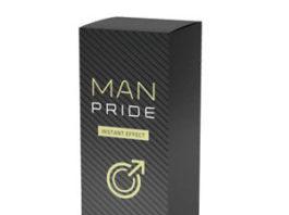 Man Pride Wypełnione komentarze 2019, cena, opinie, forum, potency gel, Allegro - gdzie kupic Polska - Producent
