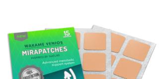 Mirapatches Aktualne Informacje 2019, cena, opinie, forum, plaster, weight loss, Allegro - gdzie kupic Polska - Producent