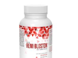 Remi Bloston Kompletny przewodnik 2019, cena, opinie, forum, capsule, skład, Allegro - gdzie kupic Polska - Producent