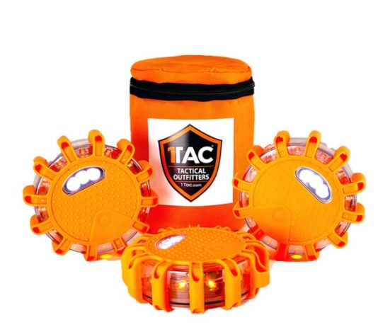 Safety Disc Volledige informatie 2019, ervaringen, review, prijs, 1TAC Roadside LED - waar te koop? Nederland - bestellen