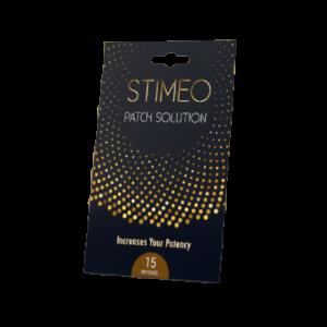 Stimeo Patches Instrukcja stosowania 2019, cena, opinie, forum, solution, efekty - to działa Polska - Producent